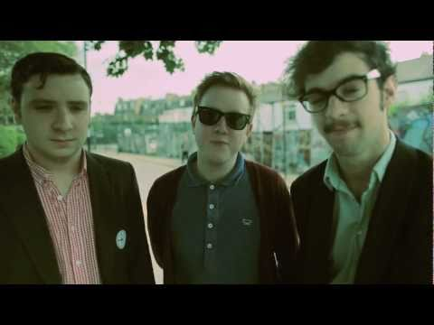 WLT – Two Door Cinema Club – Something Good Can Work
