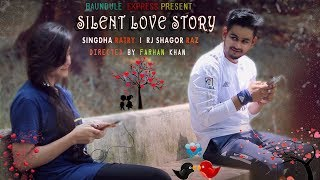 Silent Love Story ( নিঃশব্দ ভালবাসা ) | Bangla Short Film 2017 | Bangla Romantic Short Film