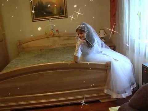 Віталій і Наталія Християнське весілля
