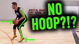 Best Shooting Drills WITHOUT a Hoop | Basketball Shooting Drills for Kids
