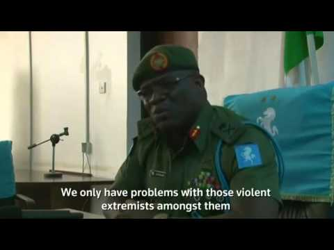 Nigeria faces new rift over alleged Shi'ite massacre