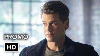 "DC's Legends of Tomorrow 3x16 Promo ""I, Ava"" (HD) Season 3 Episode 16 Promo"