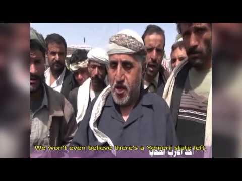 US Air Strike on Radaa, Al-Baydha, Yemen, 2 September 2012