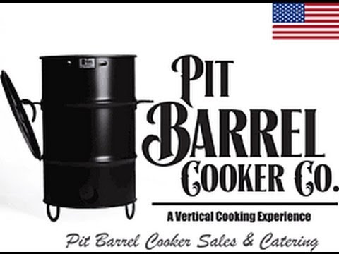Pit Barrel Cooker - Product Review