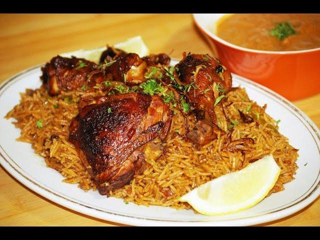 طبخ رمضان
