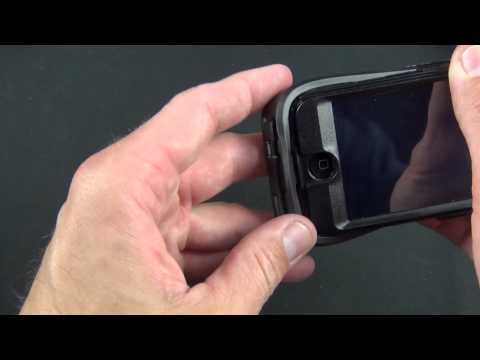 Capa OtterBox Defender Case for iPhone 5  Review