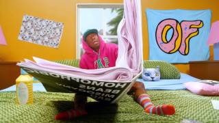 Клип Tyler, The Creator - Tamale