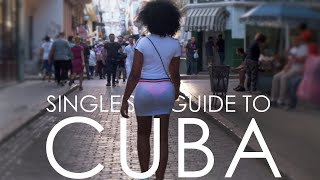 Cuban Pick Up Style + Internet (SINGLE'S GUIDE TO CUBA) (1/2)