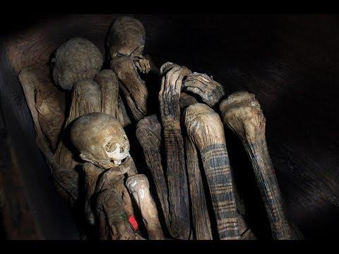 Kabayan (partie 2) Les Grottes Funéraires De Timbac (philippines) video