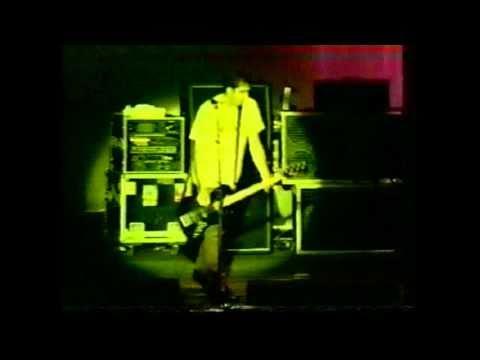 Nirvana - In bloom (Live in Argentina 1992)