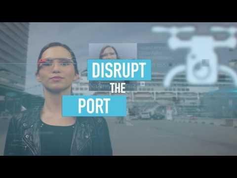 World Port Hackathon 2016