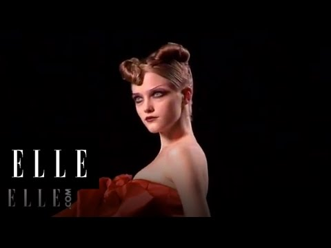 Christian Lacroix Video