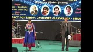 Solah Baras Ki Bali Umar Ko Salaam sung by singer Simrat Chhabra