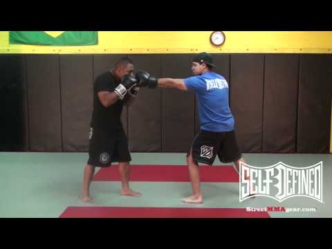 How to Jab: Beginners MMA Move: Muay Thai Striking Technique Image 1