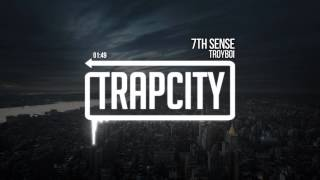 download lagu Troyboi - 7th Sense gratis