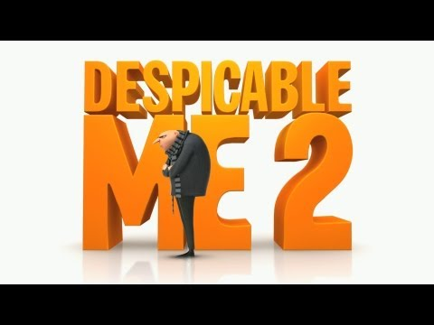 Despicable Me 2 - Movie Review by Chris Stuckmann