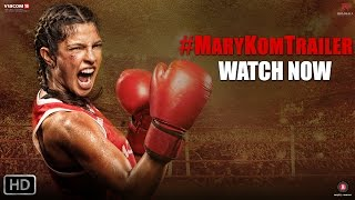download lagu Mary Kom -  Trailer  Priyanka Chopra In gratis