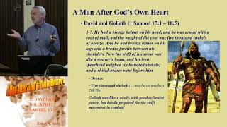 2. David and Goliath (1 Samuel 17)