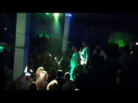 Live La Club Faraon - Octombrie 2014