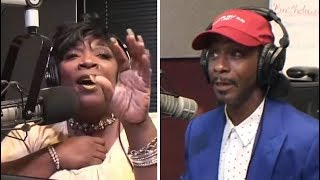 Download Lagu Katt Williams Roasts Wanda Smith On Her Own Show | FULL VIDEO | FUNNY! Gratis STAFABAND