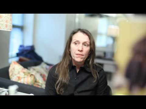"Imagine Fashion Presents: ""Story Medium - Frances McDormand\"" by Casey Spooner & Adam Dugas"