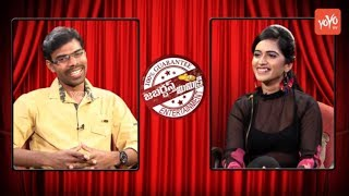Jabardasth Mimicry By Narender | Vijay Devarakonda | Prakash Raj | Rana | Comedian Prudhvi