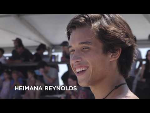 VPS Challenger Profile: Heimana Reynolds