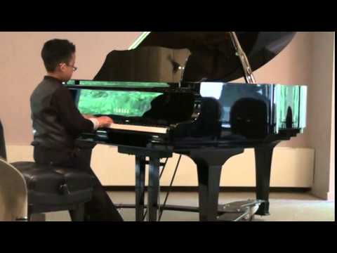 "Beethoven ""Fur Elise"" by Ryan Chatchadathran"