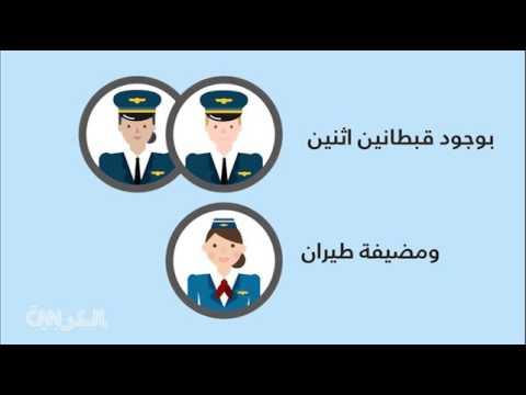 فيديو: هل تعرف كيف توفر شركات الطيران منخفضة التكلفة المال؟