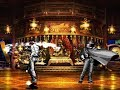 [KOF Mugen] Orochi Kyo WF VS Orochi Kyo XIII -