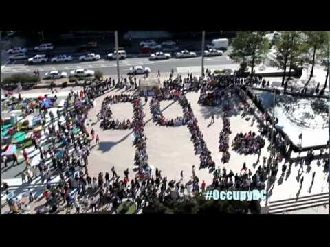 Occupy (We the 99) - Jasiri X