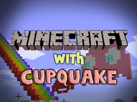 Minecraft With Cupquake Ep.55