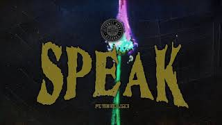 Internet Money - Speak Ft. The Kid LAROI (Official Lyric Video)
