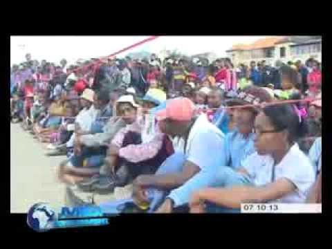 Commune urbaine d'Antananarivo : Le Hira gasy a été remis en valeur