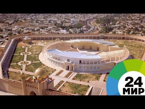 Где найти край света и чем знаменит Македонский? Телеканал «МИР» открывает «Тайны времени» - МИР 24