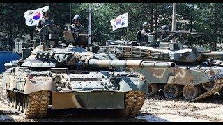 Tin Vui Lớn! Hàn Quốc tặng Việt Nam 35 xe tăng 100 xe thiết giáp nhưng chúng ta có lên tiếp nhận