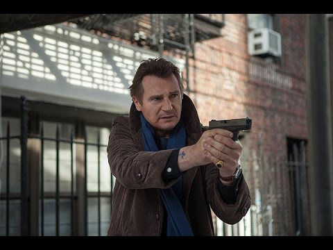A Walk Among the Tombstones (Starring Liam Neeson) Movie Review