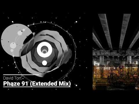 David Tort - Phaze 91 (Extended Mix)