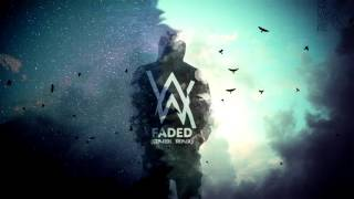 Alan Walker - Faded (CemreK. Remix)
