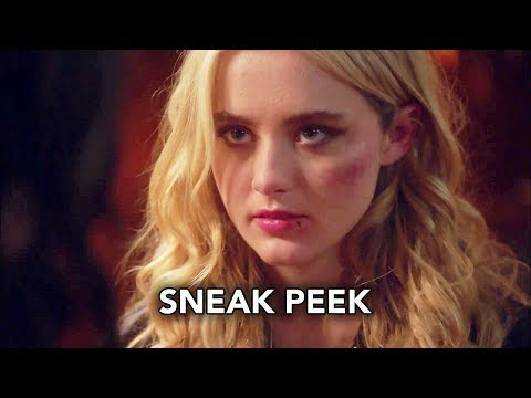"Supernatural 13x10 Sneak Peek #3 ""Wayward Sisters"" (HD) Season 13 Episode 10 Sneak Peek #3"