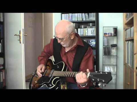 Hello, I´m Guitar George - Songs Of Johnny Cash