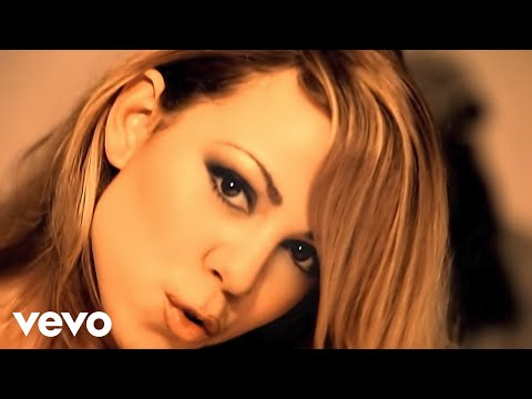 Mariah Carey - Honey ft. Mase, The Lox
