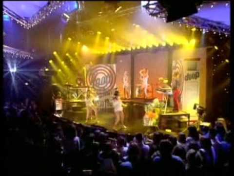 Doop - Doop Charleston Dance Top Of The Pops Live video