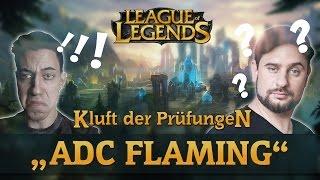 Kluft Der Prüfungen #003 - ADC Flaming