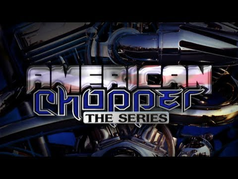 American Chopper | Episode 1, Black Widow