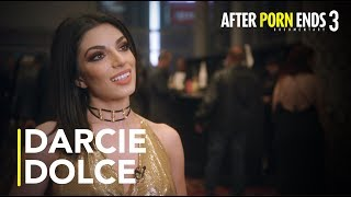 DARCIE DOLCE - After Porn Ends 3 (Interview)
