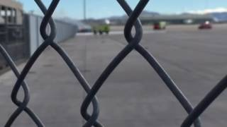 Small Plane Crash at Tucson Airport Jan 23d