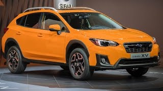 ALL-NEW 2018 Subaru Crosstrek--WHAT YOU NEED TO KNOW