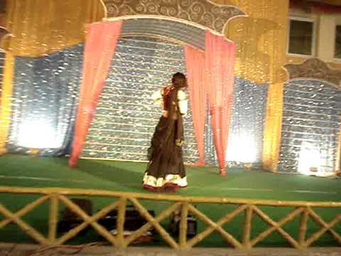 Mera Assi Kali Ka Lehenga By Purvie video