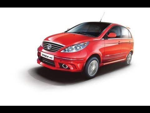 Full Review Tata Motors Vista D90 2013
